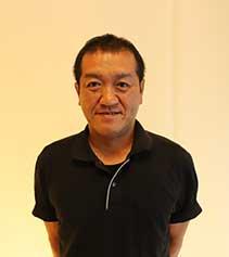 谷口 佳嗣(たにぐち よしつぐ)鍼灸師